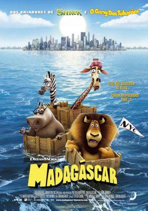 Madagascar 500x714