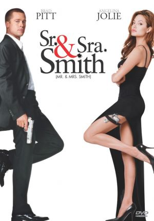 Mr. & Mrs. Smith 602x865