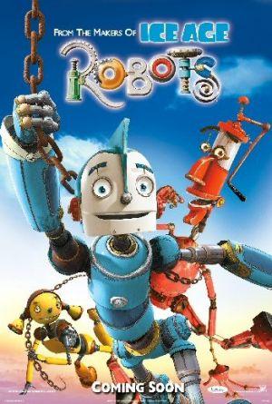 Robots 350x519