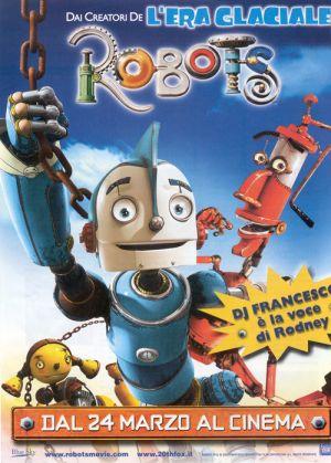 Robots 500x699