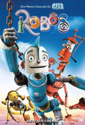 Robots 318x465