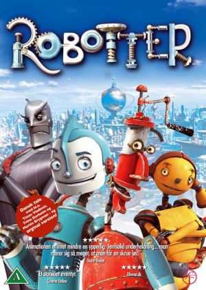Robots 570x800