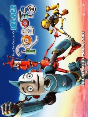 Robots 413x550