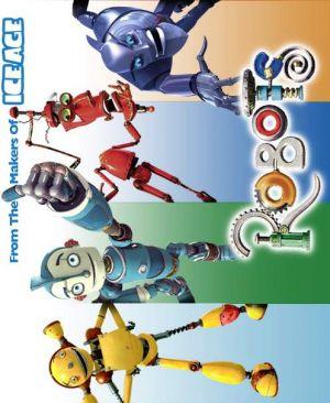 Robots 497x606