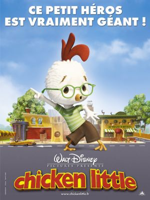 Chicken Little 650x866