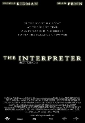 The Interpreter 670x965