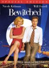 Bewitched Cover