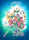 W.I.T.C.H. poster