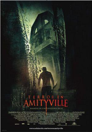 The Amityville Horror 386x550