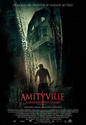 The Amityville Horror 347x500