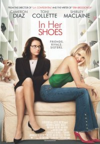In Her Shoes poster