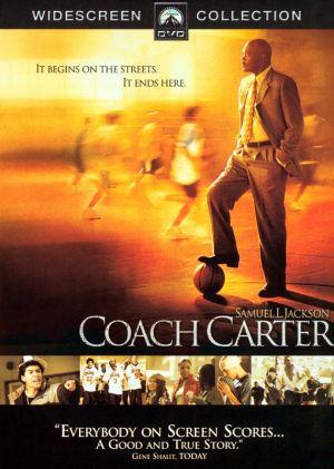 Coach Carter 570x800