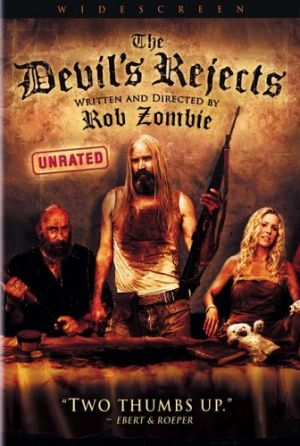 The Devil's Rejects 336x500