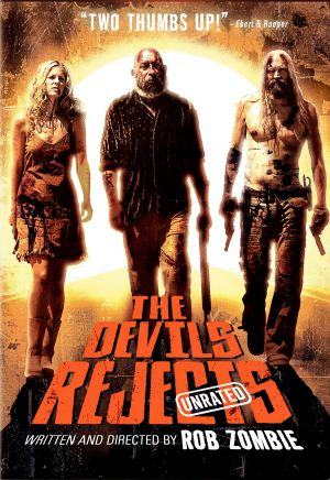 The Devil's Rejects 2066x3000