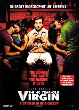 The 40 Year Old Virgin 1675x2340