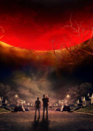 War of the Worlds 1541x2175