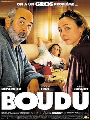 Boudu - Ein liebenswerter Schnorrer 1328x1772