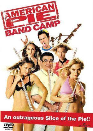 [TB] American Pie Band Camp [FRENCH] [DVDRIP]