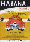 Habana Blues Poster