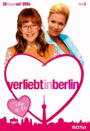 Verliebt in Berlin 346x500