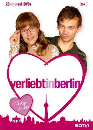 Verliebt in Berlin 356x500