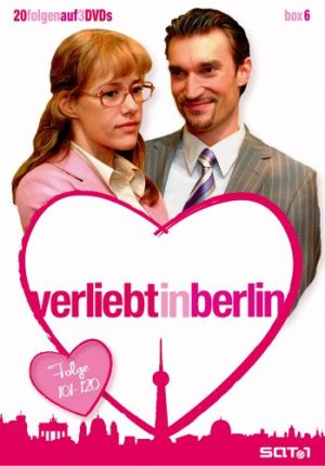 Verliebt in Berlin 349x500