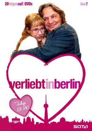 Verliebt in Berlin 354x500