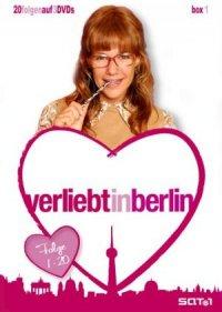 Verliebt in Berlin poster