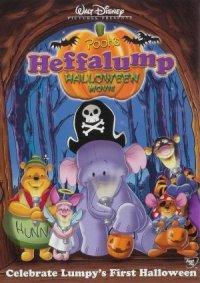 Winnie Puuhs Gruselspaß mit Heffalump poster