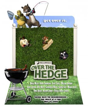 Over the Hedge 1300x1574