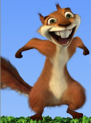 Over the Hedge 416x563