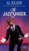 The Jazz Singer Cover