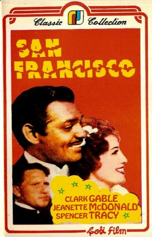 San Francisco 615x955