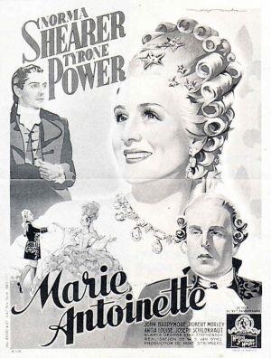 Marie Antoinette 712x940
