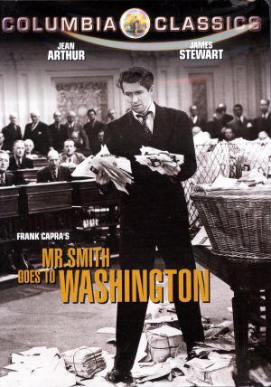 Mr. Smith Goes to Washington 1500x2140