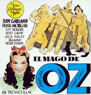 The Wizard of Oz 957x1000