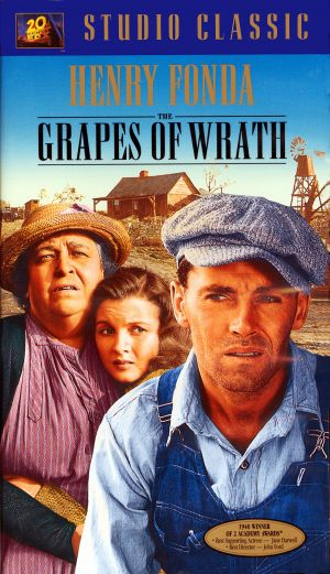 The Grapes of Wrath 1500x2604