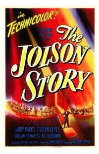 The Jolson Story poster