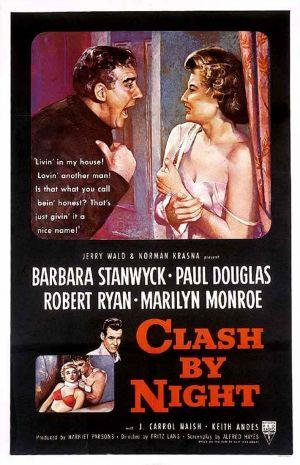 Clash by Night 710x1100