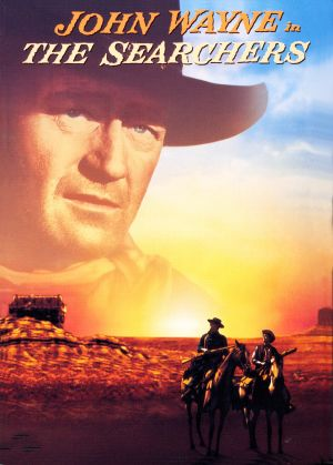 The Searchers 1500x2093