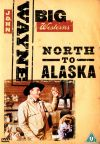 North to Alaska Cover