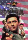 The Manchurian Candidate Cover