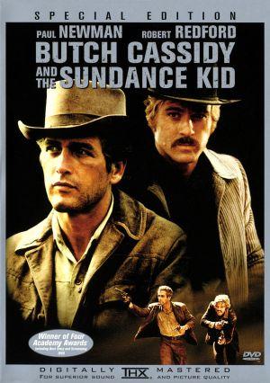 Butch Cassidy and the Sundance Kid 1584x2250