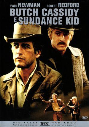 Butch Cassidy and the Sundance Kid 1536x2175