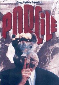 Pigsty poster