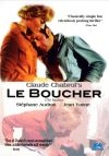 Le boucher Cover