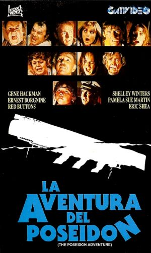 The Poseidon Adventure 699x1171