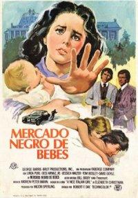 Black Market Baby poster