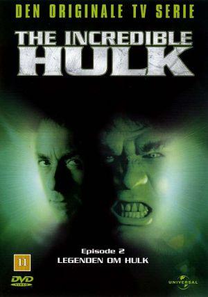 The Incredible Hulk 551x784