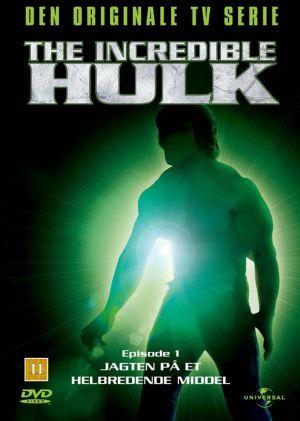 The Incredible Hulk 570x800